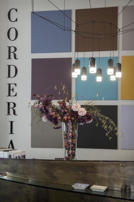 La Corderia 1995. Bari