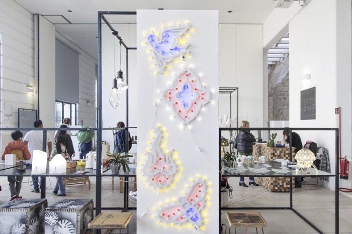 Puglia Design Store. Spazio Murat. Bari