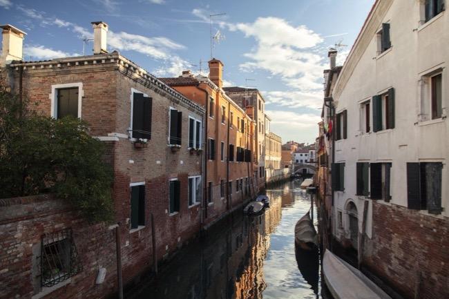 Dorsoduro, Venezia 2017