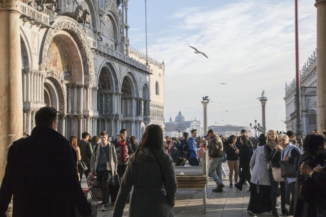 San Marco. Venezia 2017
