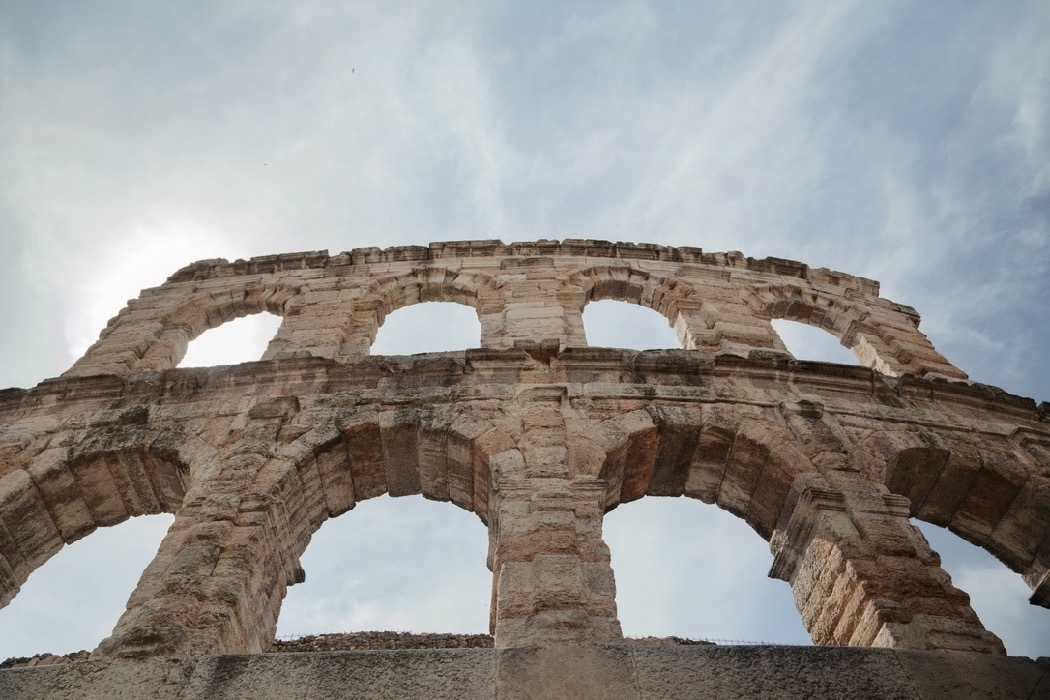 Arena di Verona - alternative guide