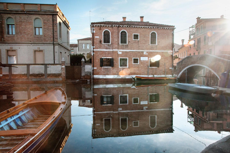 Venezia cover 2 alternative guide